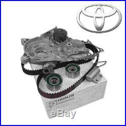 Zahnriemensatz Wasserpumpe Toyota Avensis T25 Corolla E12 Verso D4d D-4d 03-07
